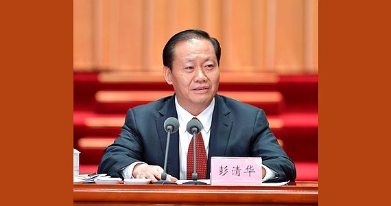 支持民营经济健康发展,彭清华作了这些精彩阐述